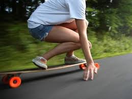Original Skateboards und der verdammte Zeckenbiss